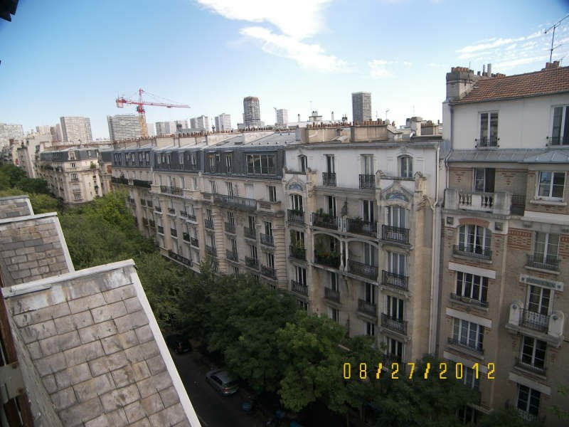 Location appartement Paris 13ème 880€ CC - Photo 9