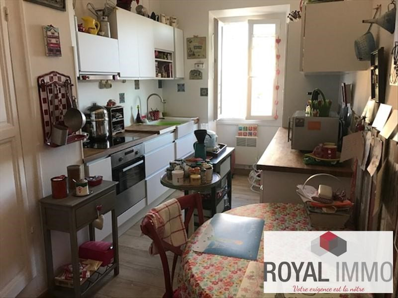 Vente appartement Toulon 190 800€ - Photo 3