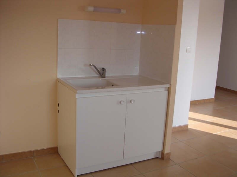 Rental apartment Auxerre 501€ CC - Picture 3