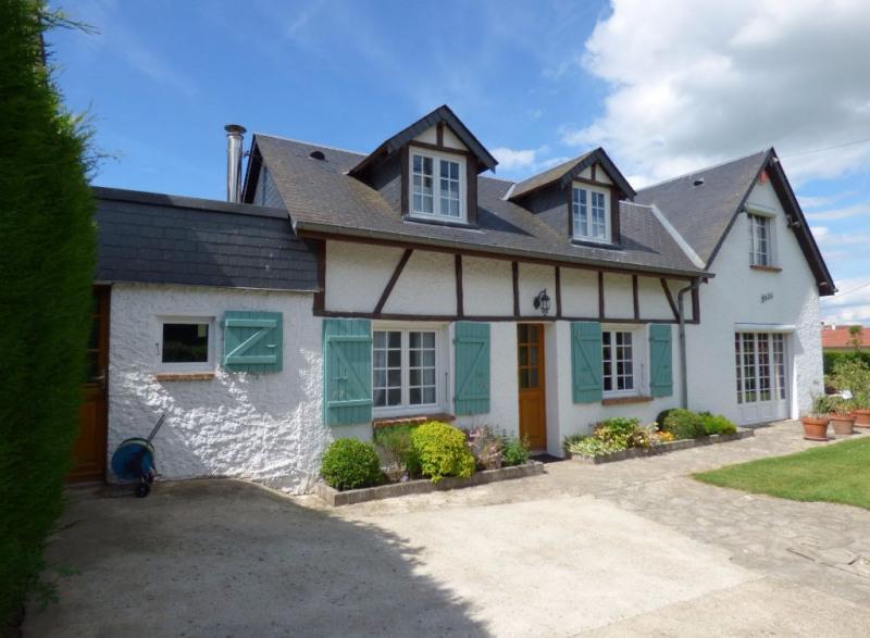 Vente maison / villa St clair sur epte 222000€ - Photo 2