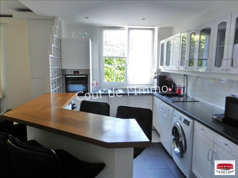 Vente appartement Ville la grand 219000€ - Photo 3