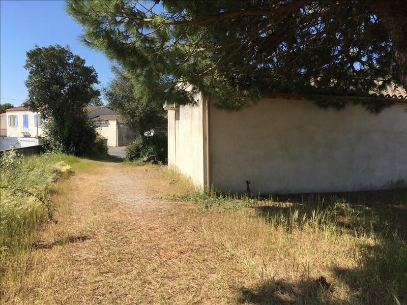 Vente maison / villa Longeville sur mer 104000€ - Photo 2