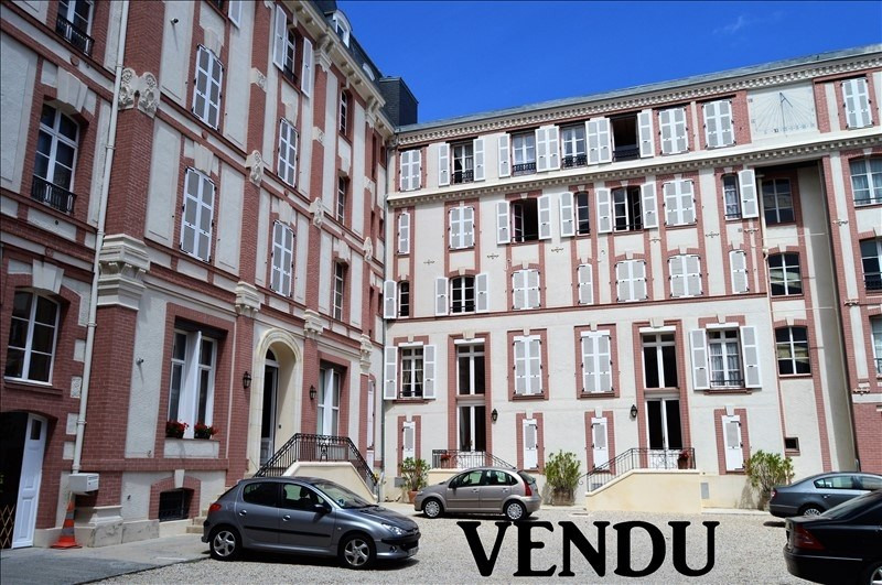 Sale apartment Trouville sur mer 140400€ - Picture 2