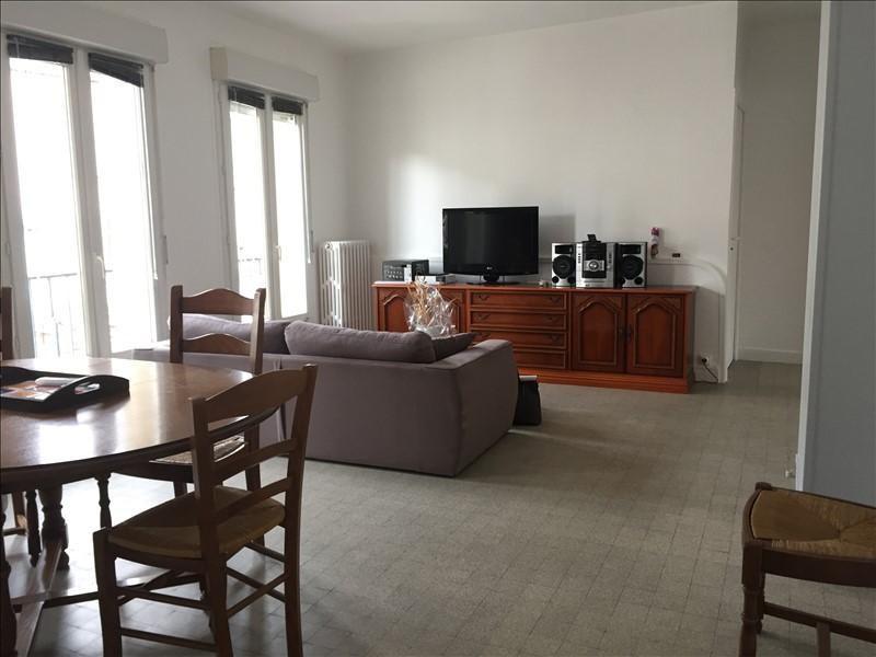 Rental apartment Vernon 872€ CC - Picture 1