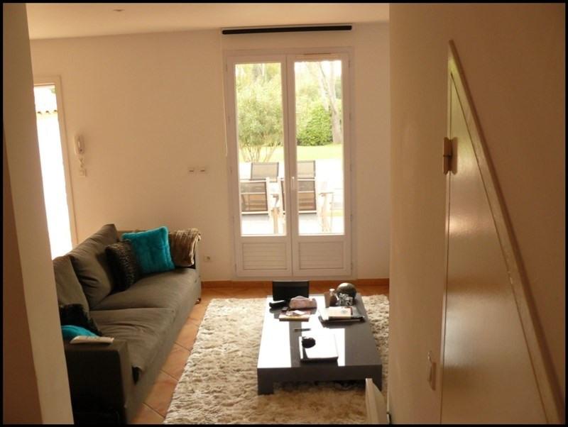Location appartement Aix en provence 1010€ CC - Photo 1