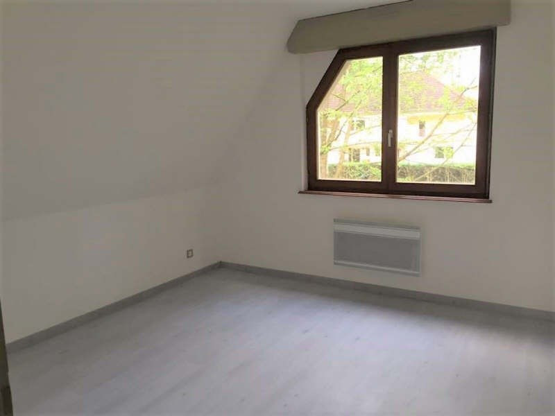 Investment property apartment Haguenau 128 000€ - Picture 4