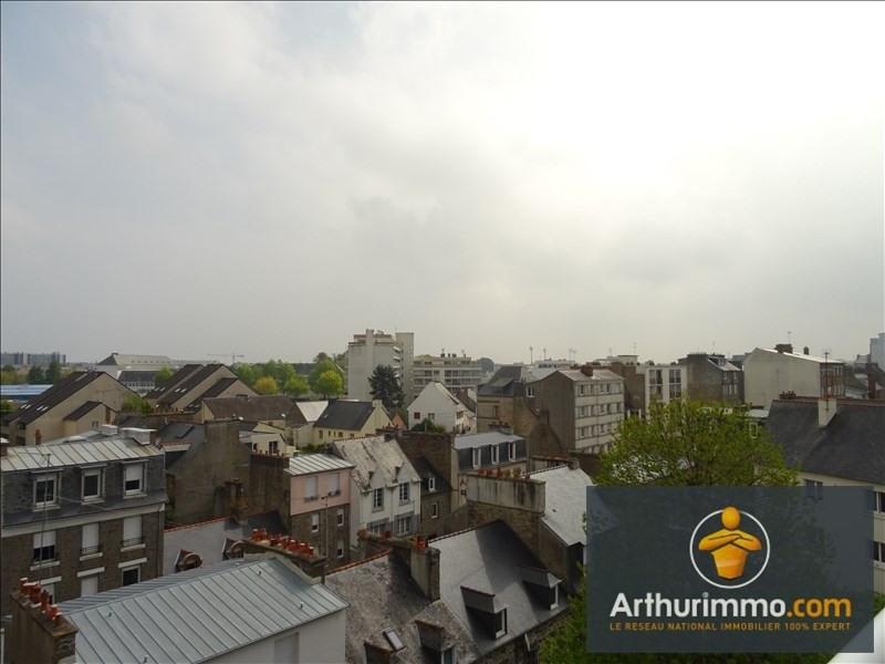 Location appartement St brieuc 460€ CC - Photo 2