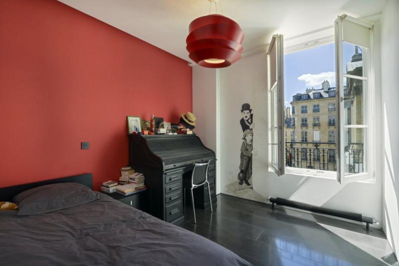 Престижная продажа квартирa Paris 2ème 3290000€ - Фото 13