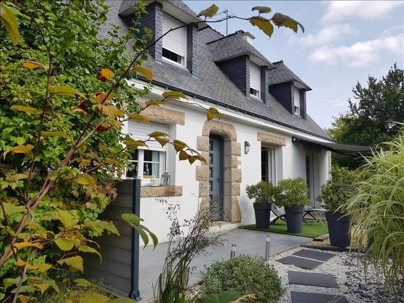 Sale house / villa Auray 365400€ - Picture 2
