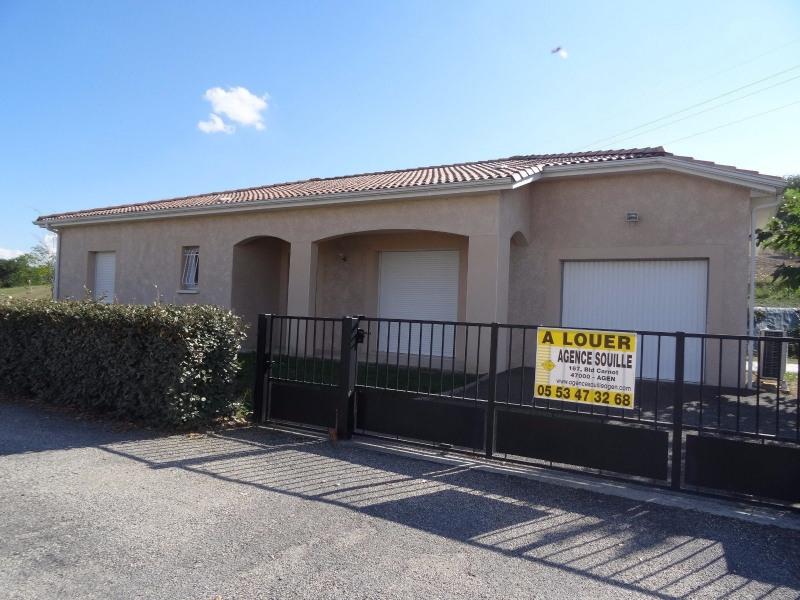 Rental house / villa Agen 800€cc - Picture 2