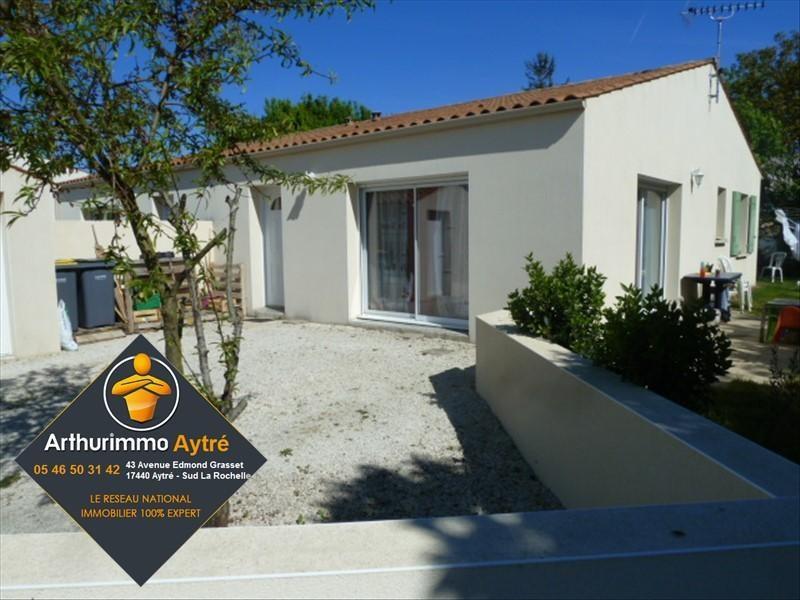 Vente maison / villa Aigrefeuille d aunis 149760€ - Photo 1