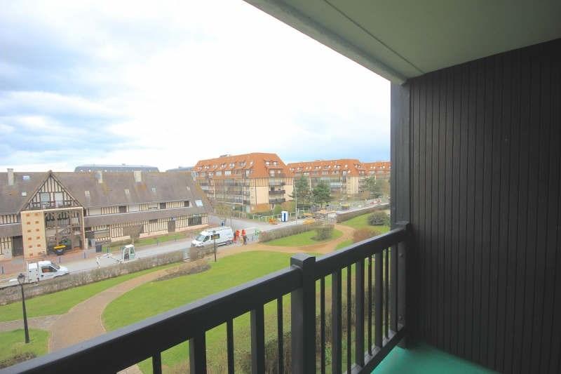 Vente appartement Villers sur mer 86500€ - Photo 3