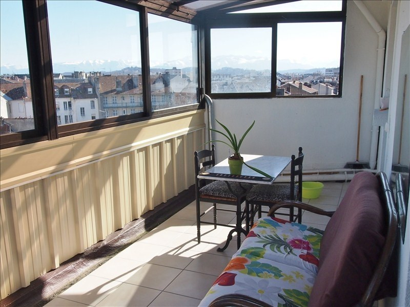 Vente appartement Pau 128600€ - Photo 2
