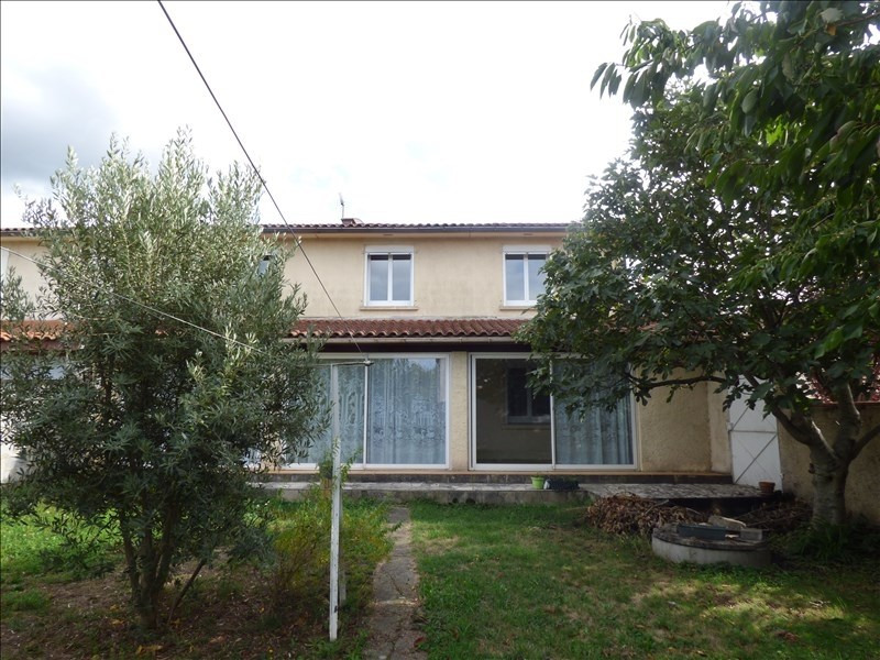 Vente maison / villa Proche de mazamet 145000€ - Photo 1