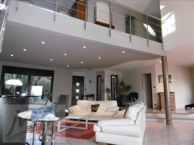 Sale house / villa Deuil la barre 990000€ - Picture 3