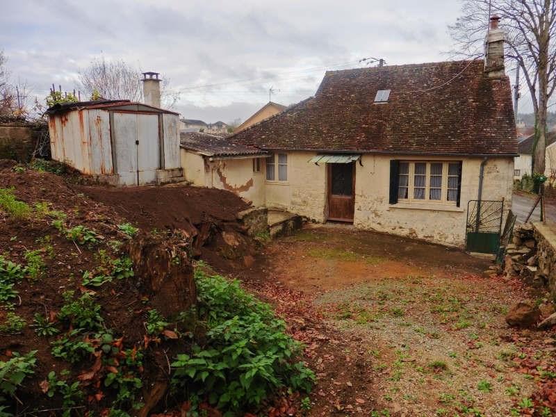 Venta  casa Bagnoles de l orne 49500€ - Fotografía 2
