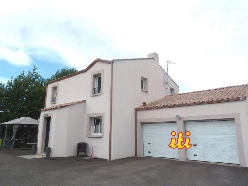 Sale house / villa Olonne sur mer 399000€ - Picture 1