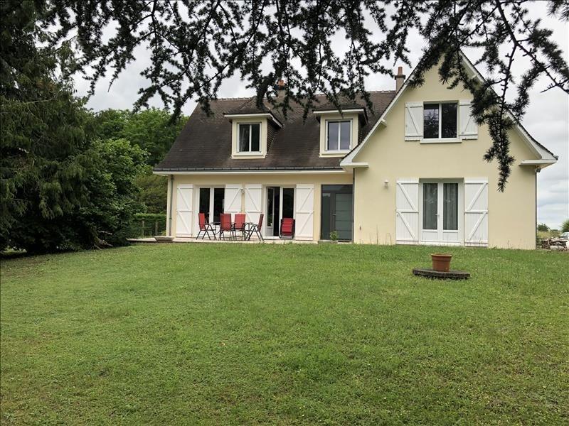 Vente maison / villa Blois 344400€ - Photo 9