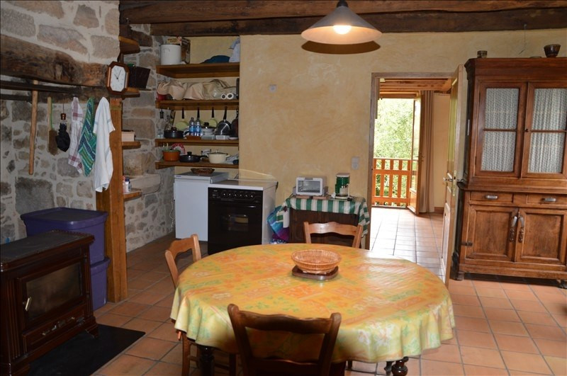 Vente maison / villa Figeac 133 125€ - Photo 2