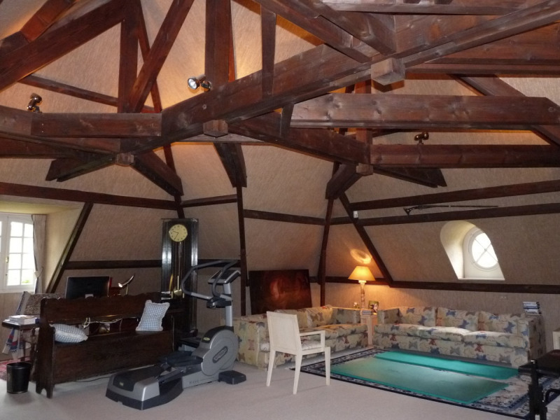 Sale house / villa Saint-nom-la-bretèche 4700000€ - Picture 27