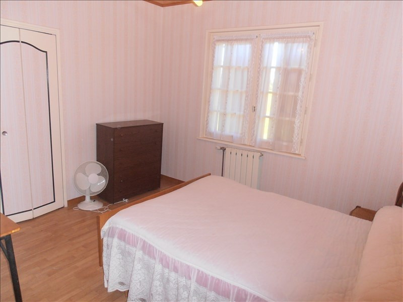 Sale house / villa St germain du plain 168 000€ - Picture 6