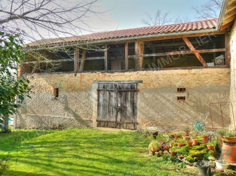 Vente maison / villa Villeneuve de marsan 180000€ - Photo 2