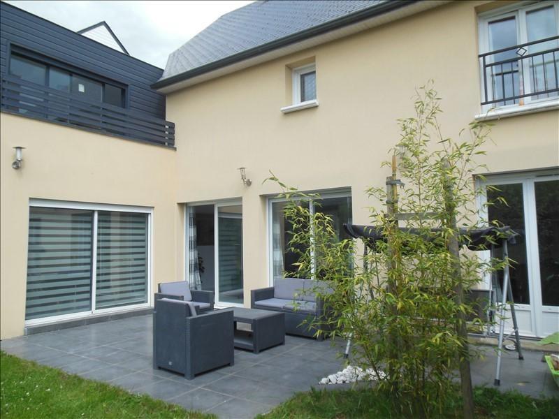 Vente maison / villa Franqueville st pierre 324000€ - Photo 2