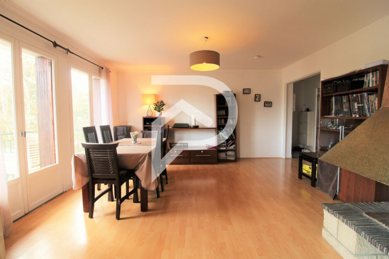 Sale apartment Montmorency 225000€ - Picture 2