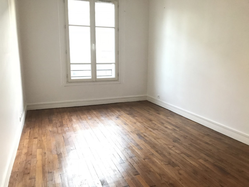 Rental apartment Paris 15ème 1 312€ CC - Picture 3