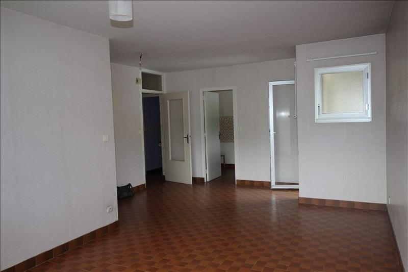 Rental apartment Bonneville 535€ CC - Picture 3