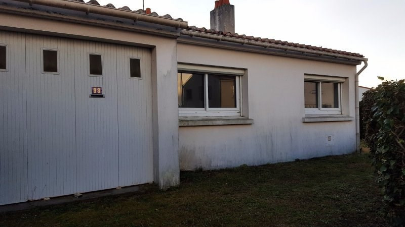 Vente maison / villa Les sables d olonne 214 000€ - Photo 6