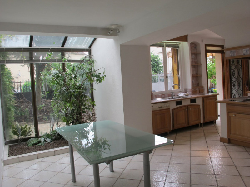 Sale house / villa Gagny 483000€ - Picture 4