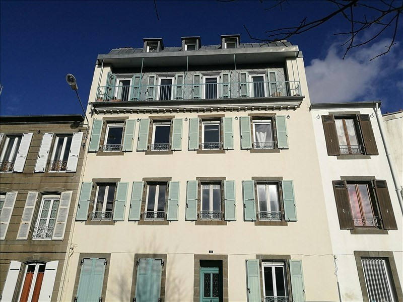 Vente appartement Brest 123 000€ - Photo 1