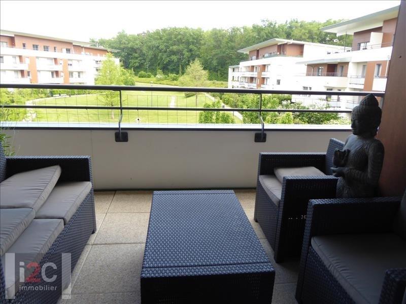 Sale apartment Prevessin-moens 468000€ - Picture 3