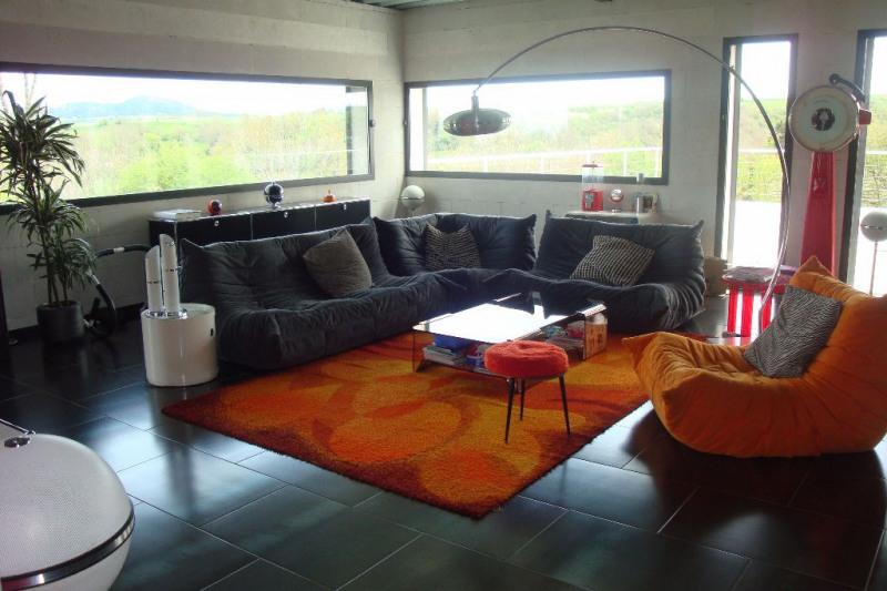 Vente maison / villa Clermont-ferrand 374400€ - Photo 3