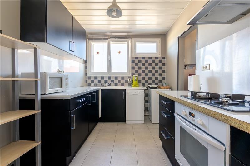 Sale apartment Besancon 105000€ - Picture 3