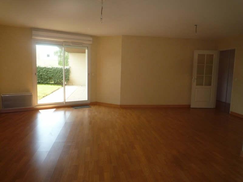 Sale apartment Vannes 235000€ - Picture 3