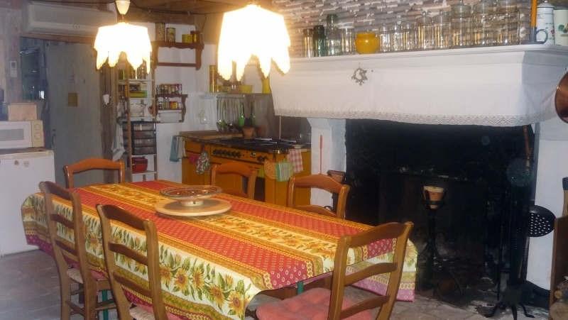 Sale house / villa Trensacq 262000€ - Picture 4