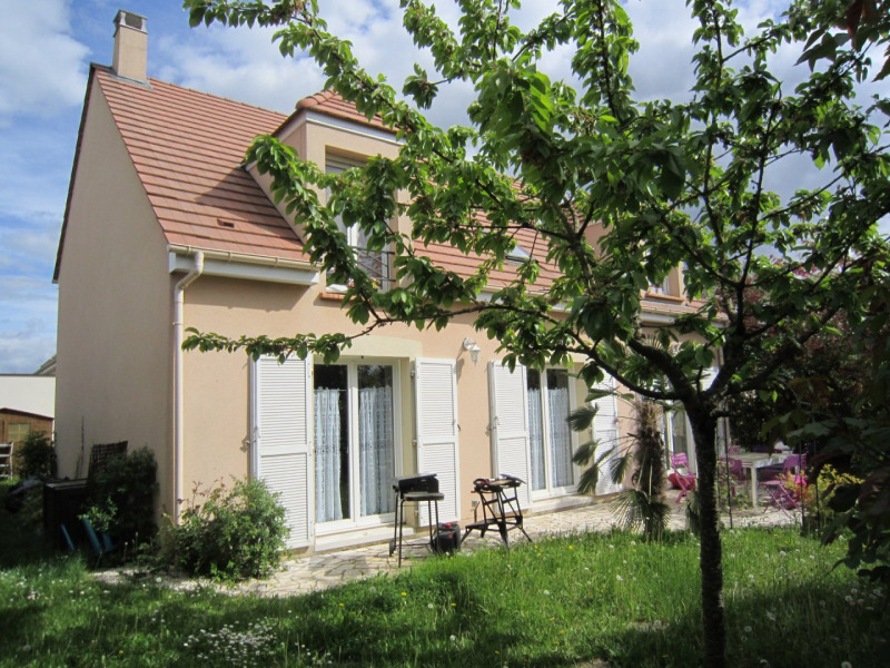 Vente maison / villa Nozay 499 000€ - Photo 1