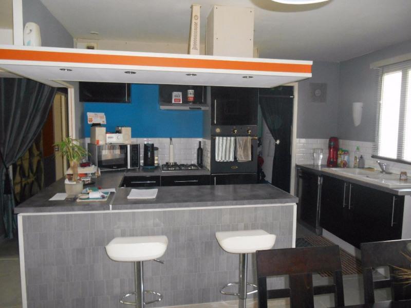 Sale house / villa Thieuloy saint antoine 167500€ - Picture 4