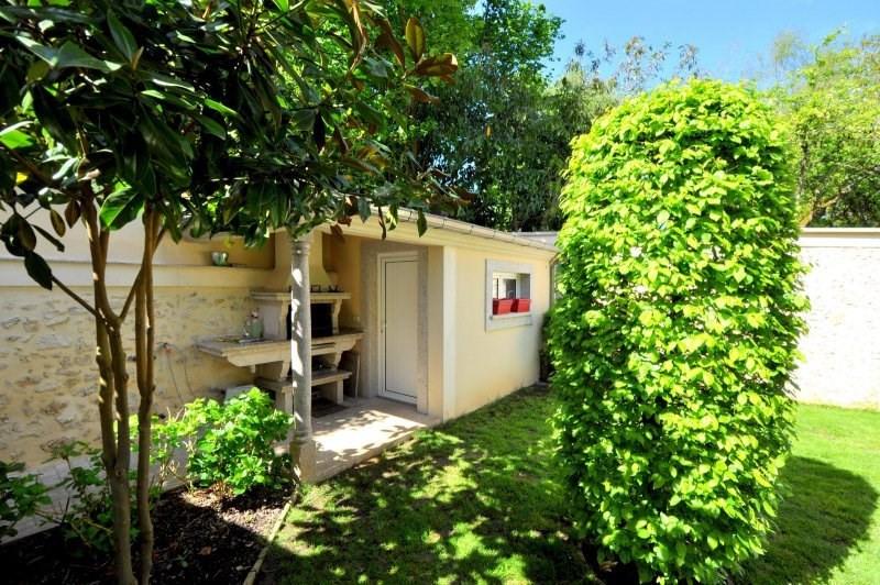 Vente maison / villa Limours 635000€ - Photo 22
