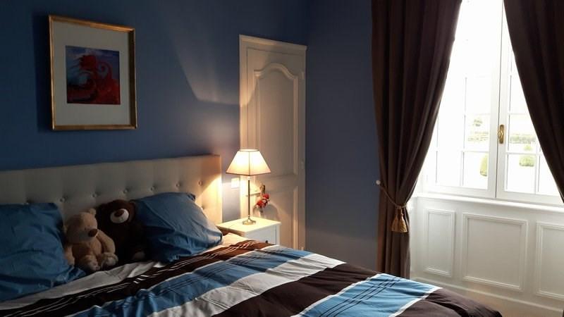 Verkoop van prestige  kasteel Villedieu les poeles 1950000€ - Foto 14