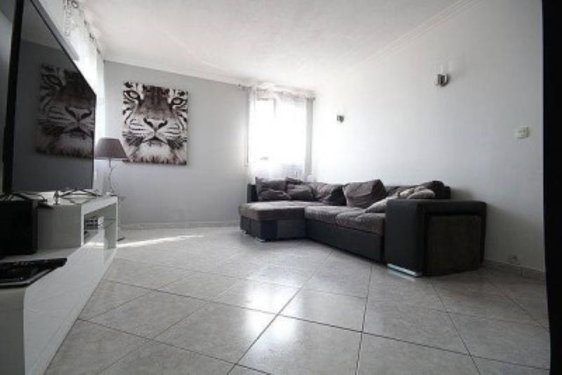 Sale apartment Alfortville 239000€ - Picture 2