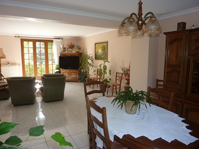 Vente maison / villa Ballainvilliers 550000€ - Photo 5