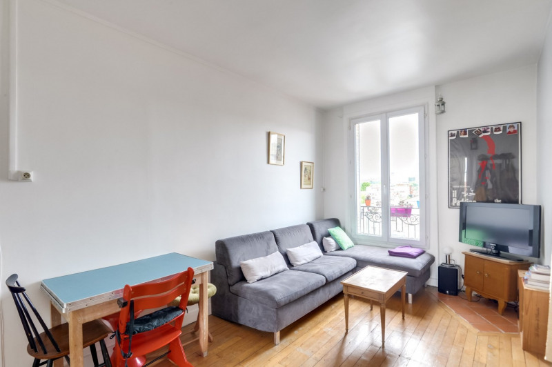Sale apartment Montreuil 325 000€ - Picture 2