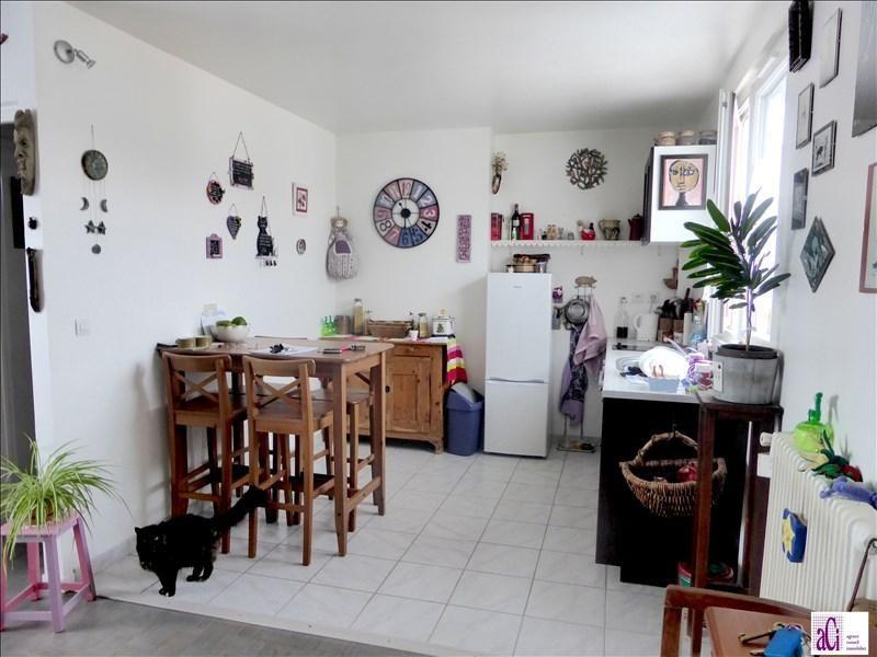Sale apartment L hay les roses 187000€ - Picture 2