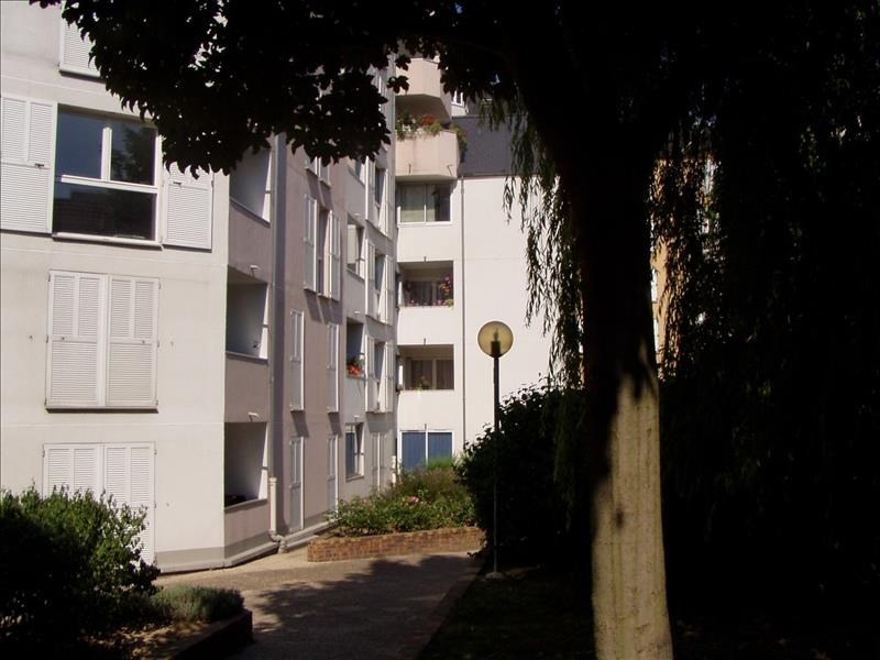 Vente appartement Sannois 246 750€ - Photo 1