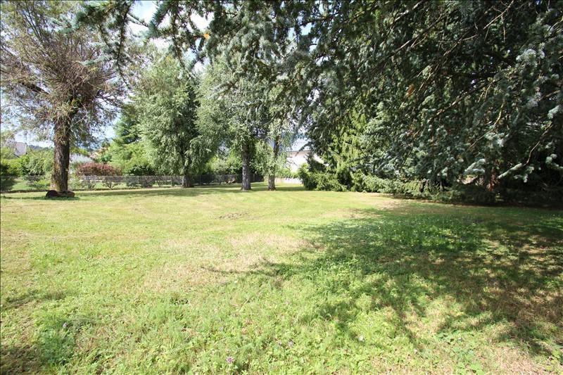 Verkoop  stukken grond St sulpice 160000€ - Foto 2