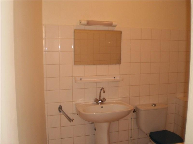 Verhuren  appartement Auch 300€ CC - Foto 5