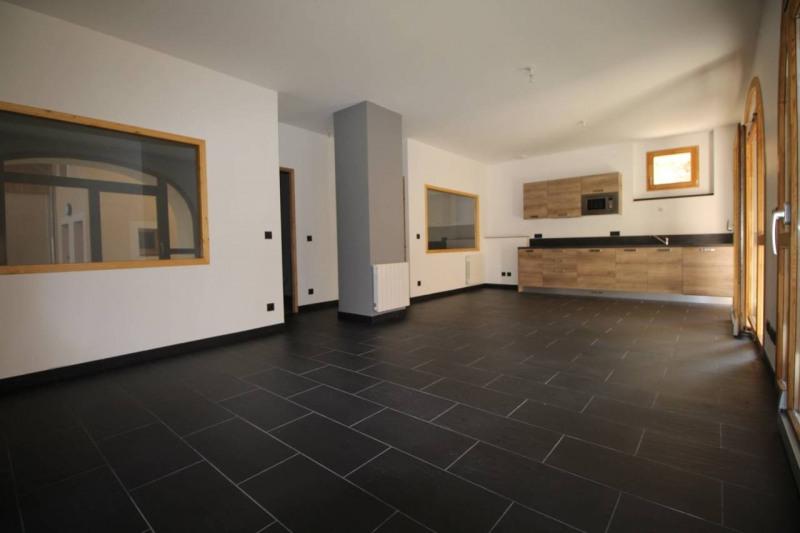 Sale apartment Vaujany 232000€ - Picture 2